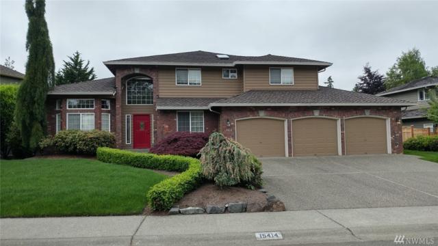 15414 72nd Dr SE, Snohomish, WA 98296 (#1465178) :: Record Real Estate