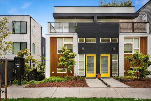 120 24th Ave E B, Seattle, WA 98112 (#1465188) :: Better Properties Lacey