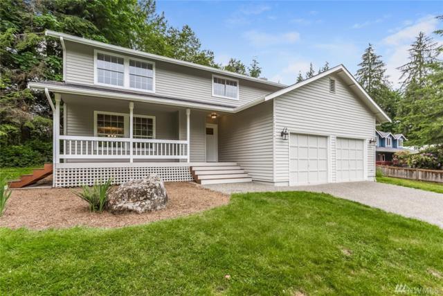 22712 138th Ave SE, Snohomish, WA 98296 (#1465189) :: Record Real Estate