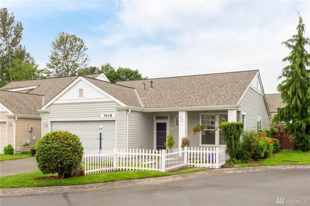 7618 146th Av Ct E, Sumner, WA 98390 (#1465190) :: Ben Kinney Real Estate Team