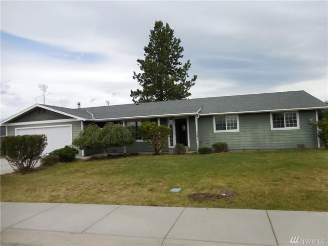 501 W 7th Ave W, Kittitas, WA 98934 (#1465255) :: Ben Kinney Real Estate Team