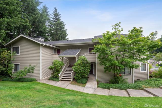 9009 Avondale Rd NE N128, Redmond, WA 98052 (#1465268) :: Real Estate Solutions Group