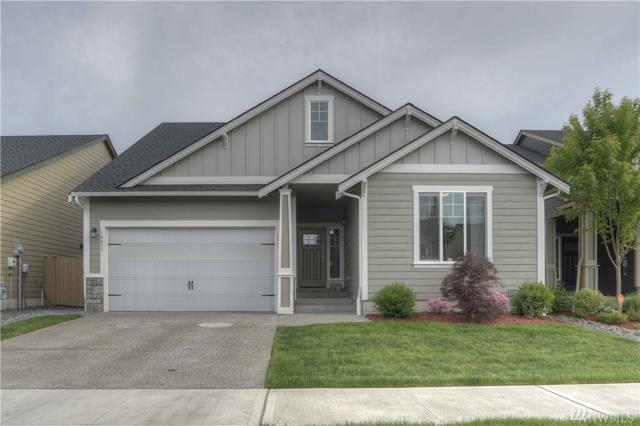 14433 99th Ave SE, Yelm, WA 98597 (#1465274) :: Pacific Partners @ Greene Realty