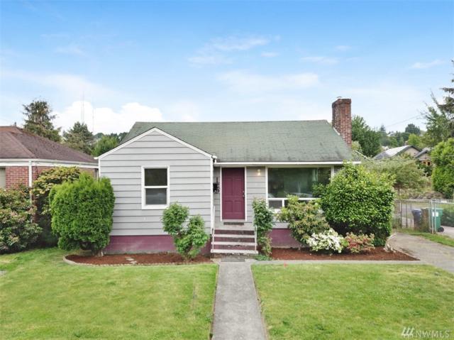 129 30th Ave E, Seattle, WA 98112 (#1465277) :: Ben Kinney Real Estate Team