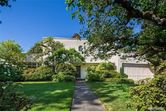 1915 Blenheim Dr E, Seattle, WA 98112 (#1465306) :: Better Properties Lacey