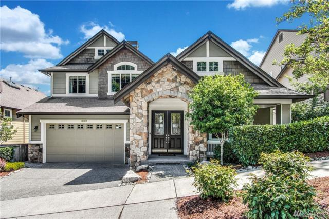 822 Summerhill Ridge Dr NW, Issaquah, WA 98027 (#1465319) :: Ben Kinney Real Estate Team