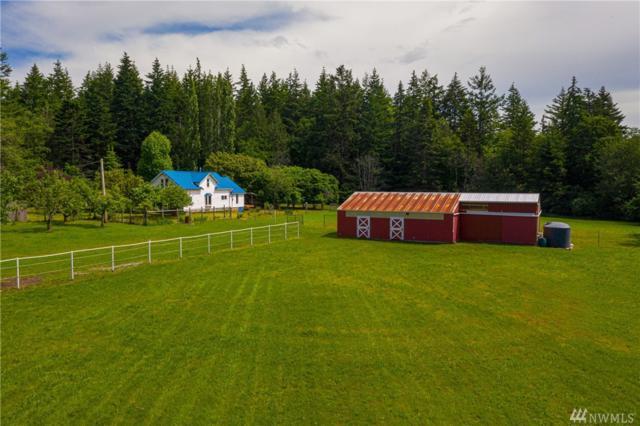 7141 Guemes Island Rd, Anacortes, WA 98221 (#1465361) :: Ben Kinney Real Estate Team