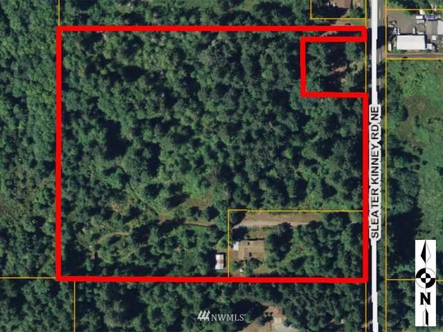 2235 Sleater Kinney Road NE, Olympia, WA 98506 (#1465382) :: Keller Williams Realty