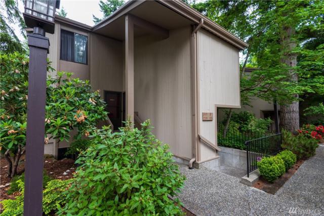 13730 15th Ave NE B101, Seattle, WA 98125 (#1465384) :: Record Real Estate