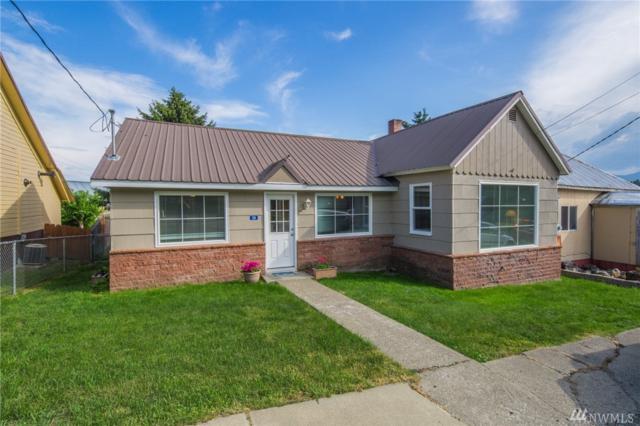 204 E Arizona Ave, Roslyn, WA 98941 (#1465426) :: Alchemy Real Estate