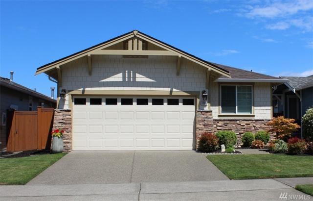8300 Bainbridge Lp NE, Lacey, WA 98516 (#1465462) :: Ben Kinney Real Estate Team