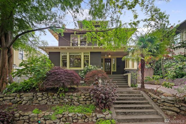 2727 32nd Ave S, Seattle, WA 98144 (#1465473) :: Record Real Estate