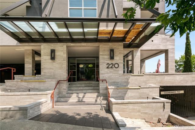 220 1st St #106, Kirkland, WA 98033 (#1465494) :: Chris Cross Real Estate Group