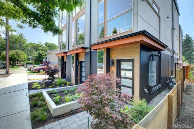 4147 25th Ave SW A, Seattle, WA 98106 (#1465543) :: Record Real Estate