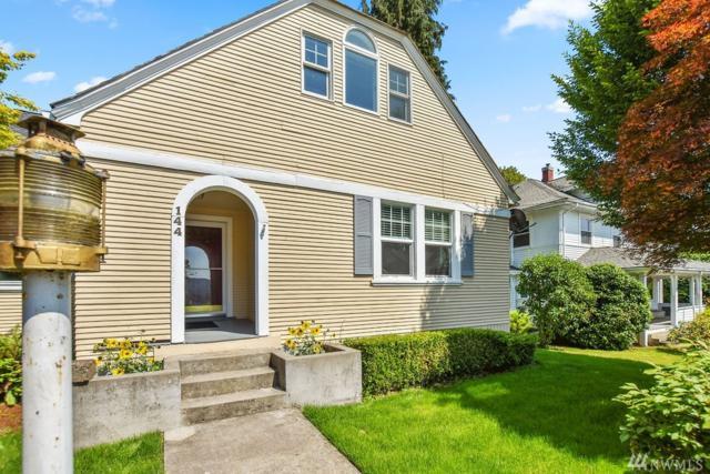 144 N 3rd St, Kalama, WA 98625 (#1465558) :: Better Properties Lacey