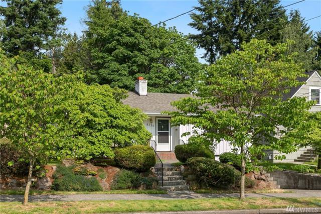 6230 40th Ave NE, Seattle, WA 98115 (#1465559) :: Kimberly Gartland Group