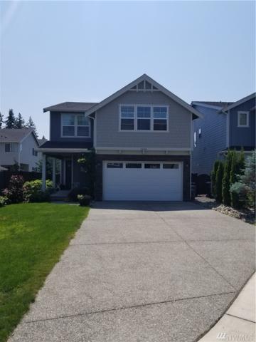 5840 83rd Place NE, Marysville, WA 98270 (#1465575) :: Record Real Estate