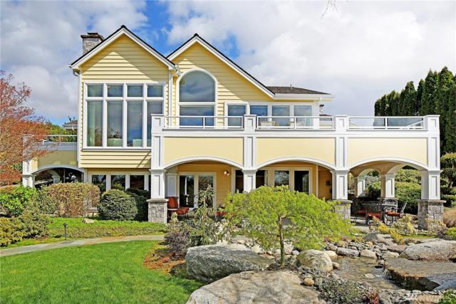 1462 88th Ave NE, Clyde Hill, WA 98004 (#1465604) :: McAuley Homes