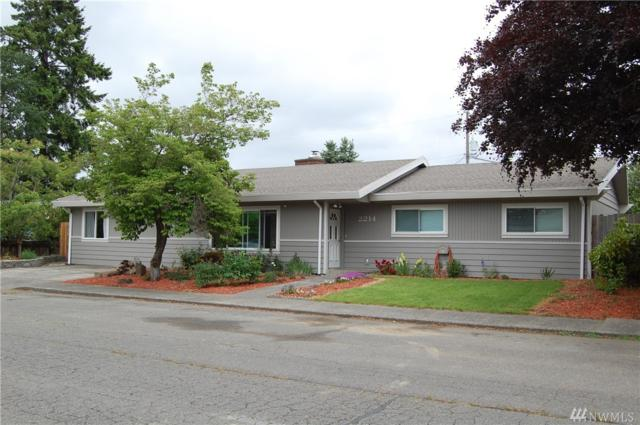 2214 King St, Shelton, WA 98584 (#1465622) :: Platinum Real Estate Partners