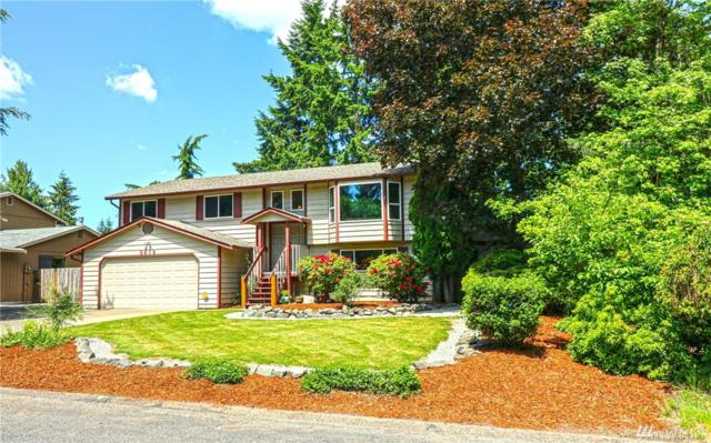 9419 163rd St Ct E, Puyallup, WA 98375 (#1465639) :: Record Real Estate
