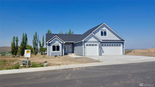 811 NE 8th Ave, Ephrata, WA 98823 (#1465664) :: Better Properties Lacey