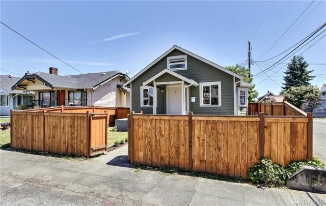 3907 S Thompson St, Tacoma, WA 98418 (#1465713) :: Record Real Estate