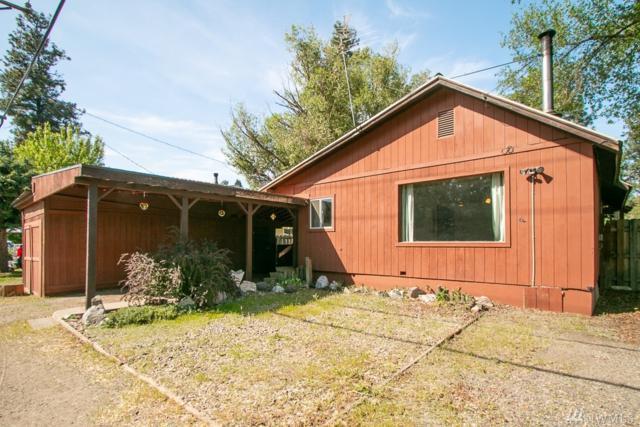 238 Castle Ave, Winthrop, WA 98862 (MLS #1465718) :: Nick McLean Real Estate Group