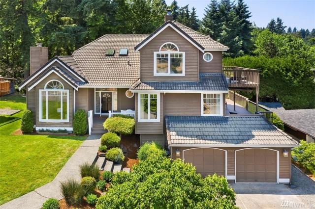 4013 176th Ave SE, Bellevue, WA 98008 (#1465730) :: Real Estate Solutions Group