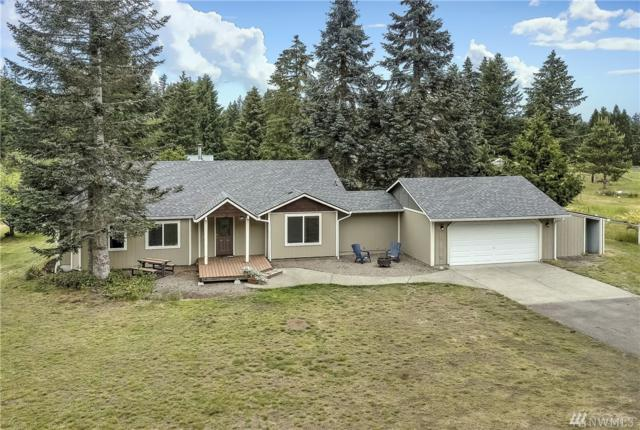 Black Hills/ Little Rock, WA Real Estate Listings & Homes for Sale