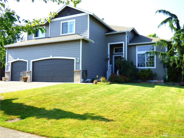 6535 281st St NW, Stanwood, WA 98292 (#1465771) :: Real Estate Solutions Group