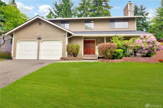 825 148th Dr SE, Bellevue, WA 98007 (#1465820) :: Platinum Real Estate Partners