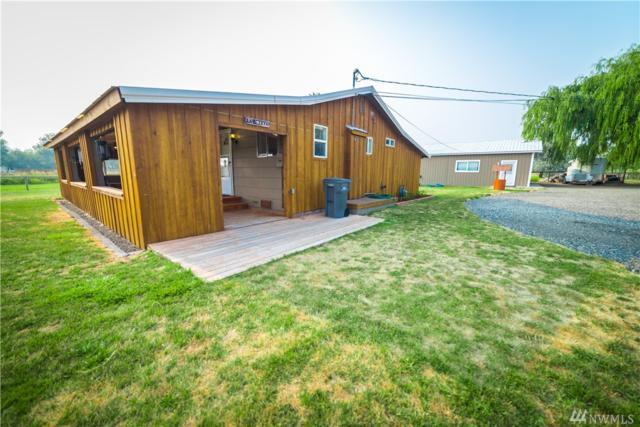 841 Cowboy Lane, Ellensburg, WA 98926 (#1465823) :: Kimberly Gartland Group