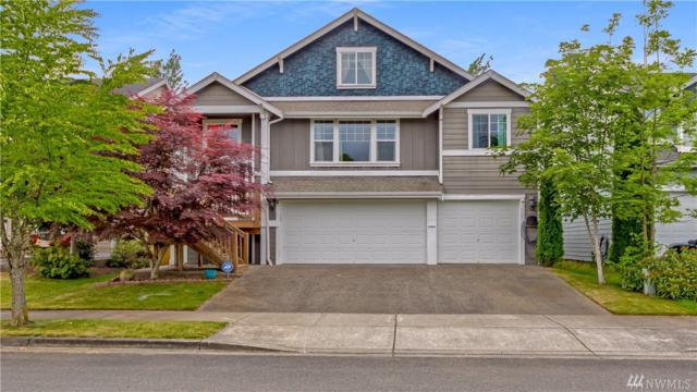1007 Eagle Ave SW, Orting, WA 98360 (#1465825) :: The Kendra Todd Group at Keller Williams