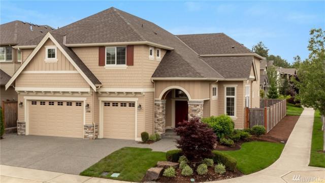27280 SE 19th Ct, Sammamish, WA 98075 (#1465831) :: Better Properties Lacey