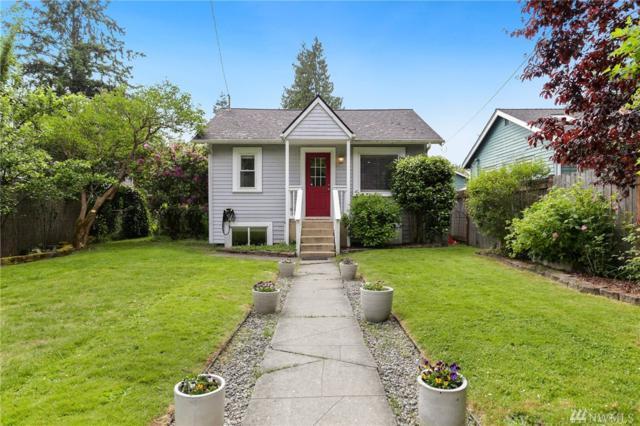 10321 Interlake Ave N, Seattle, WA 98133 (#1465833) :: Record Real Estate