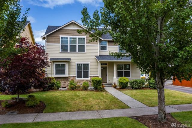 4117 Maple St SE, Olympia, WA 98501 (#1465882) :: Better Properties Lacey