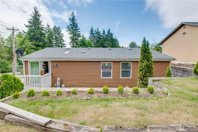 11 NE Larson Blvd, Belfair, WA 98528 (#1465929) :: Platinum Real Estate Partners