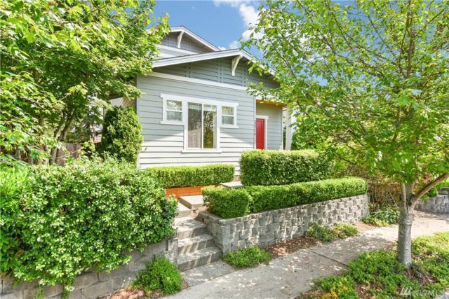 22574 NE 99th Wy, Redmond, WA 98053 (#1465951) :: Better Properties Lacey