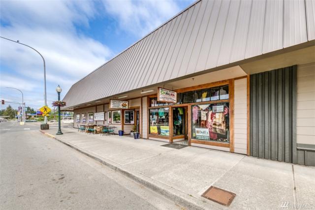 71 N Forks Ave, Forks, WA 98331 (#1466057) :: Alchemy Real Estate