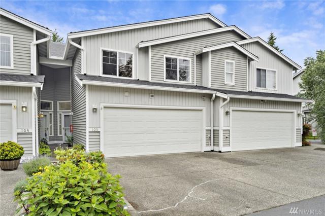 14607 52nd Ave W #105, Edmonds, WA 98026 (#1466060) :: Record Real Estate