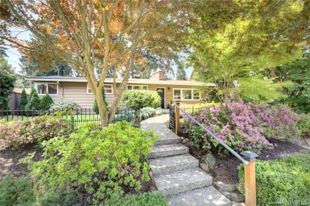 10015 48th Ave NE, Seattle, WA 98125 (#1466069) :: Platinum Real Estate Partners