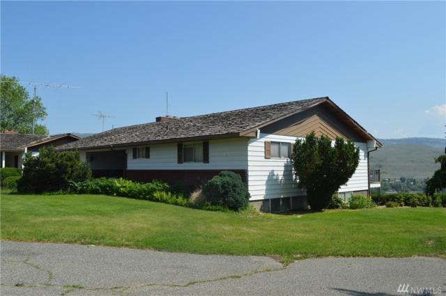 6 Vin Mar, Okanogan, WA 98840 (MLS #1466099) :: Nick McLean Real Estate Group