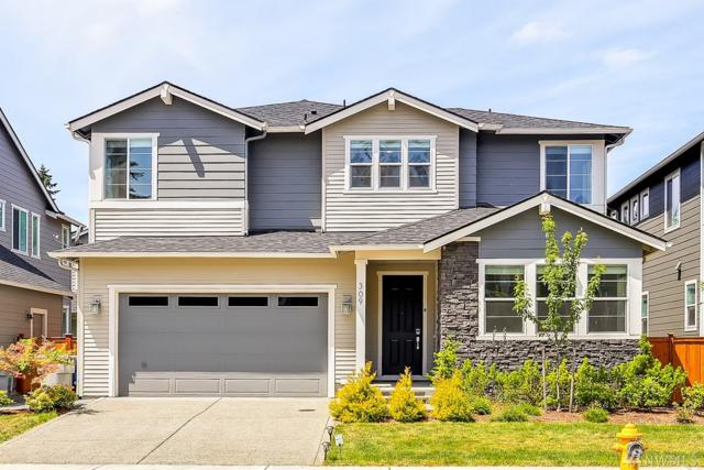 309 Graham Ave SE, Renton, WA 98059 (#1466180) :: Kimberly Gartland Group