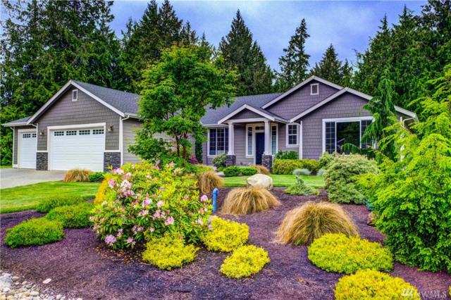 7721 143rd Place NW, Stanwood, WA 98292 (#1466206) :: Real Estate Solutions Group