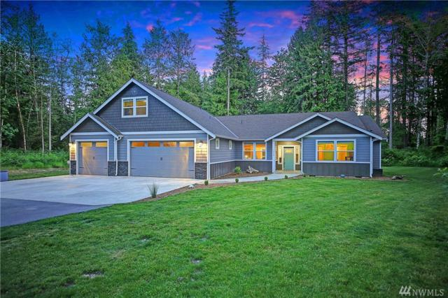 7930 144th St NW, Stanwood, WA 98292 (#1466223) :: Ben Kinney Real Estate Team