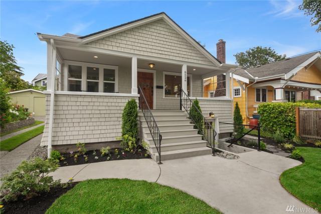 6526 17th Ave NE, Seattle, WA 98115 (#1466226) :: Record Real Estate