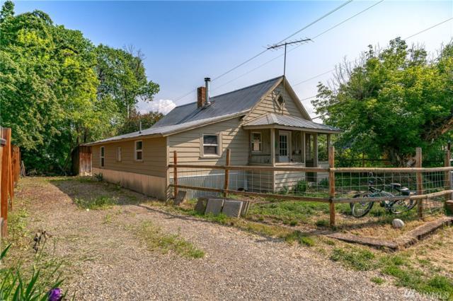 302 Twisp Ave W, Twisp, WA 98856 (#1466248) :: Better Properties Lacey