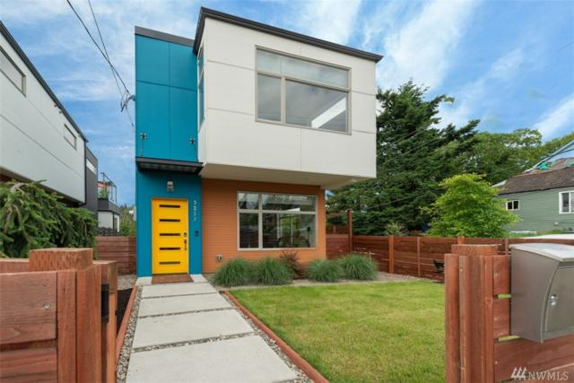 3253 Mcclintock Ave S, Seattle, WA 98144 (#1466250) :: Better Properties Lacey