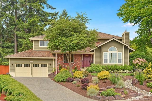 15044 SE 64th St, Bellevue, WA 98006 (#1466289) :: Record Real Estate