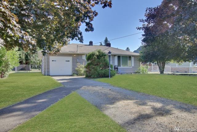 222 170th St S, Spanaway, WA 98387 (#1466322) :: Better Properties Lacey